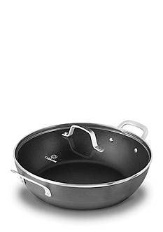Calphalon Classic Nonstick 12-in. All Purpose Pan with Cover