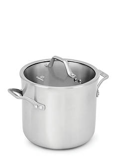 Calphalon Signature™ 8-qt. Stainless Steel Stock Pot with Cover