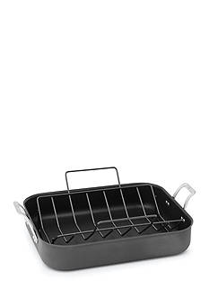 Calphalon Signature Nonstick 16-Inch Roaster with Rack