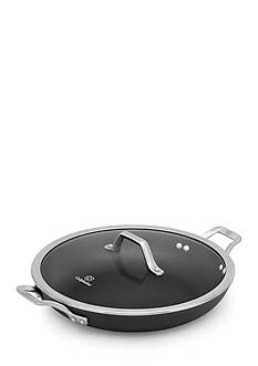Calphalon Signature™ 12-in. Non-stick Everyday Pan with Cover