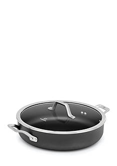 Calphalon Signature™ 5-qt. Non-stick Sauteuse with Cover