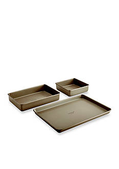 Calphalon Simply Nonstick 3-Piece Bakeware Set