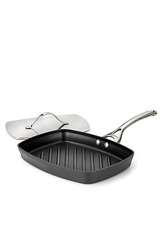 Calphalon Contemporary Non-stick Panini Pan & Press