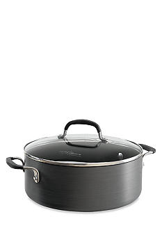 Calphalon Simply 5 quart chili pot