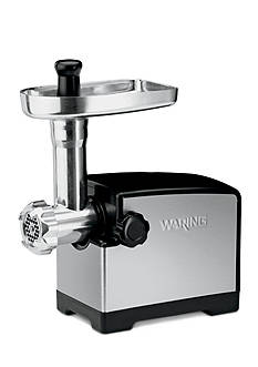 Waring Pro® Meat Grinder MG105