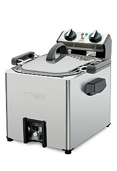 Waring Pro Rotisserie Turkey Fryer/Steamer TF200