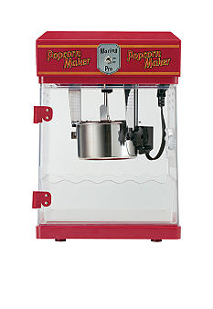 Waring Pro Professional 17 in.Popcorn Maker