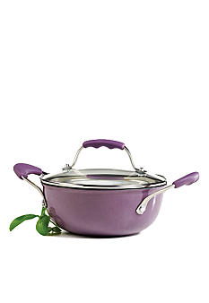 Denmark Enamel Cast Iron Light 1.5-qt. Casserole - Online Only