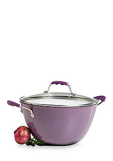 Denmark Enamel Cast Iron Light 6.75-qt. Dutch Oven - Online Only