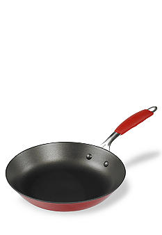 Denmark Enamel Cast Iron Light 10-in. Open Fry Pan - Online Only