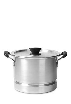 Tabletops Unlimited Casa Maria 12-qt. Stockpot/Steamer - Online Only