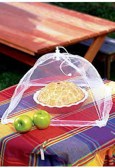 Cooks Tools Nylon Food Tent