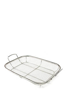 Cooks Tools™ Stainless Steal Wire Mesh Roast Pan