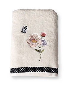 Saturday Knight MARCHE BATH TOWEL