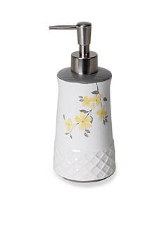 Saturday Knight SPRING GARDEN LOTION DISPENSER