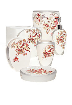 Croscill Romance Bath Accessories Collection