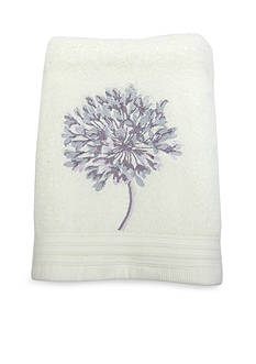 Croscill DANDELION BATH TOWEL