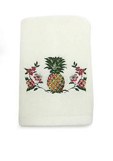 Croscill PINA COLADA HAND TOWEL