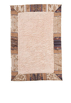 Croscill Kensington Collection Bath Rug