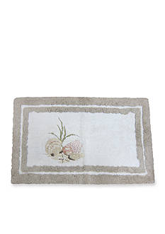 Croscill Ocean Grove Bath Rug