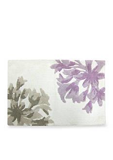 Croscill Dandelion Bath Rug