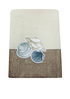 Croscill Shells Ashore Bath Towel