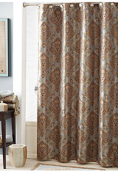 Croscill Laviano Collection Shower Curtain