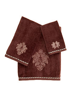 Croscill Argocy Mocha Towel Collection