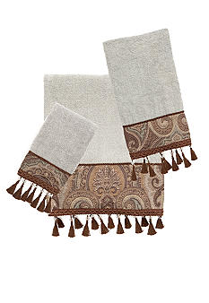Croscill Cordero Towel Collection