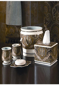 Croscill Cordero Bath Accessories