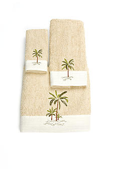 Croscill Fiji Towel Collection