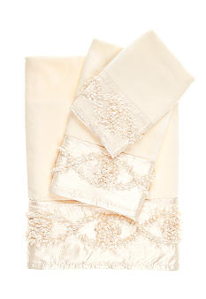 Croscill Jasmine Towel Collection