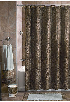 Croscill Cordero Collection Shower Curtain