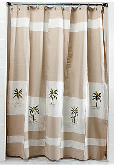 Croscill Fiji Shower Curtain