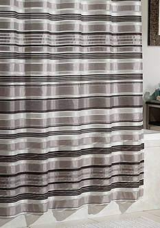 Excell Glacier Shower Curtain