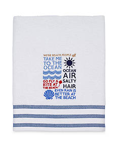 Avanti BEACH BATH TOWEL