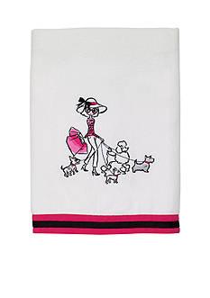 Avanti Chloe Bath Towel