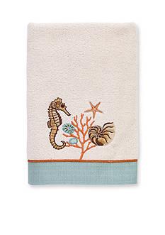 Avanti Seaside Vintage Hand Towel