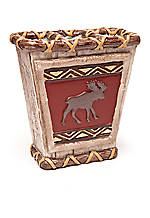 Eldorado Collection Toothbrush Holder