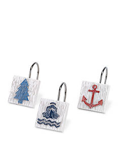 Avanti Lake Woods Multi Shower Hooks