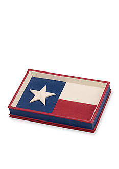 Avanti Texas Star Soap Dish