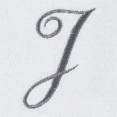 Bed & Bath: Avanti Wedding Gift Picks: J Avanti MONOGRAM TIP S