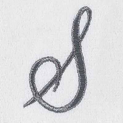 Avanti Bed & Bath Sale: S Avanti MONOGRAM TIP S
