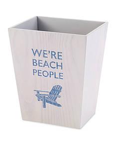 Avanti BEACH WASTEBASKET