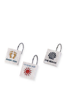 Avanti BEACH SHOWER HOOKS