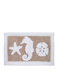 Avanti Sea and Sand Bath Rug