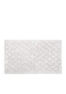 Avanti Splendor Solid White Rug