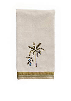 Avanti CATESBY PALM TOWELS