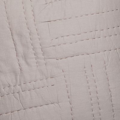 Casual Bedding: Haze Barbara Barry GLASSBLOCK 12X16