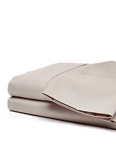 Barbara Barry TAUPE QUEEN SHEET SET